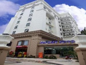 關於斯馬特飯店 (Smart Hotel)