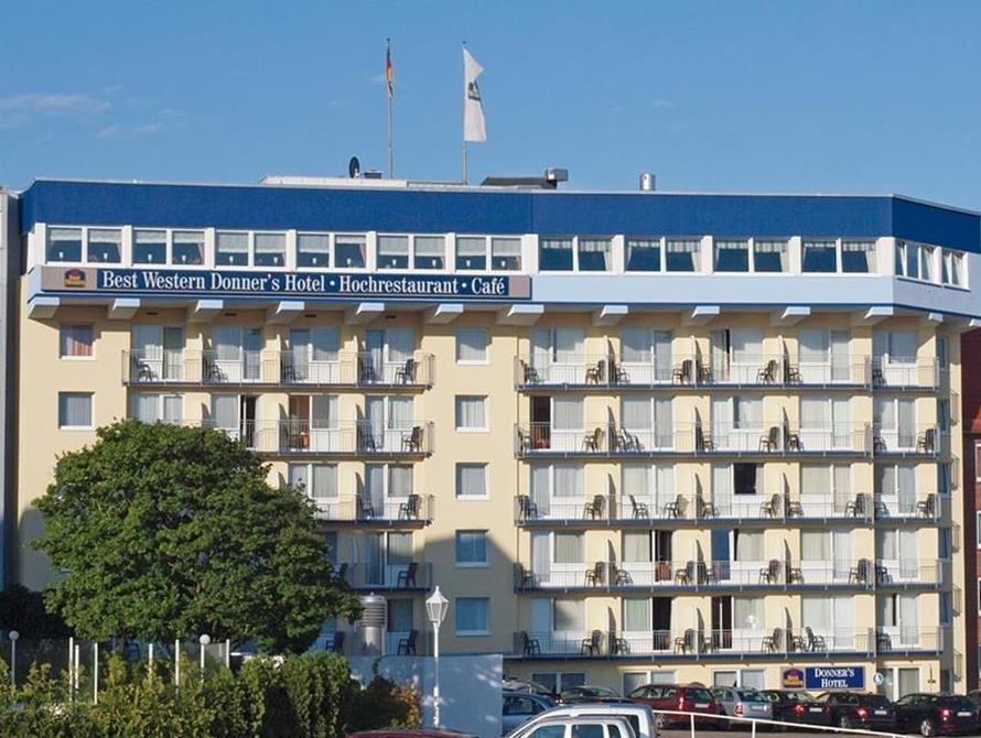 Best Western Hotel Das Donners