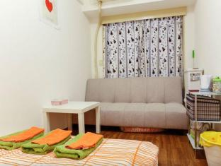HP 1 Bedroom Apartment near Shinjuku Station 412