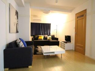 Plush 2bdr in Azabu 2 Mins from the Station