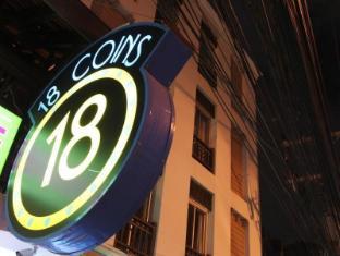 18 Coins Pattaya Hostel