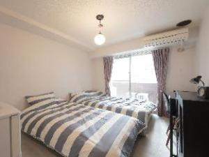 Temmabashi Center Wing Otemae Private Apartment - 302