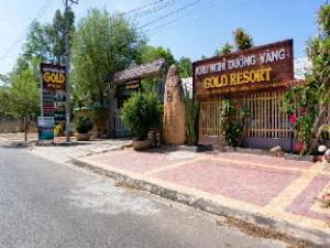 Song Lam Gold Resort