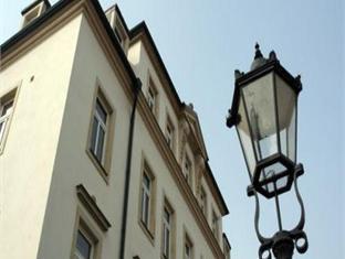 Hotel And Apartments Altstadtperle
