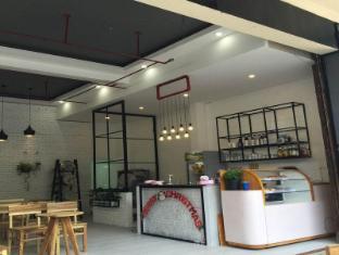 Vien Dong 2 Hostel