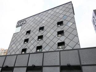 Daejeon Hotel Box