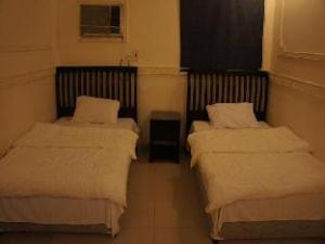 Al Hinawi Hotel