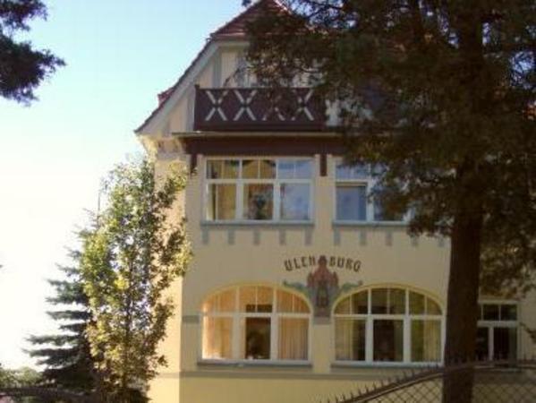 Hotel-Appartement-Villa Ulenburg Dresden