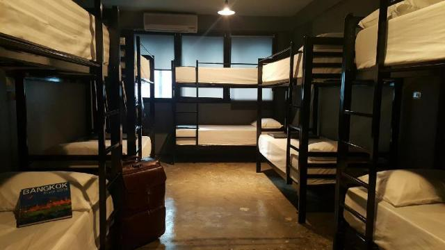 ดิน โฮสเทล กรุงเทพฯ – Din Hostel Bangkok