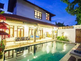 Villa Cosmopolitan
