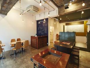 IRORI Nihonbashi Hotel and Kitchen