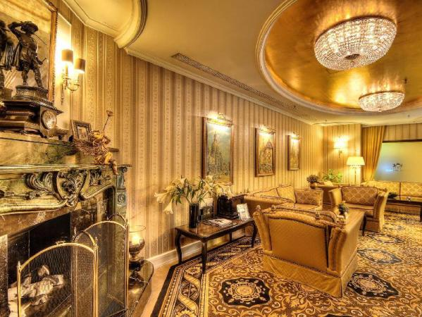 Hotel Suitess Dresden