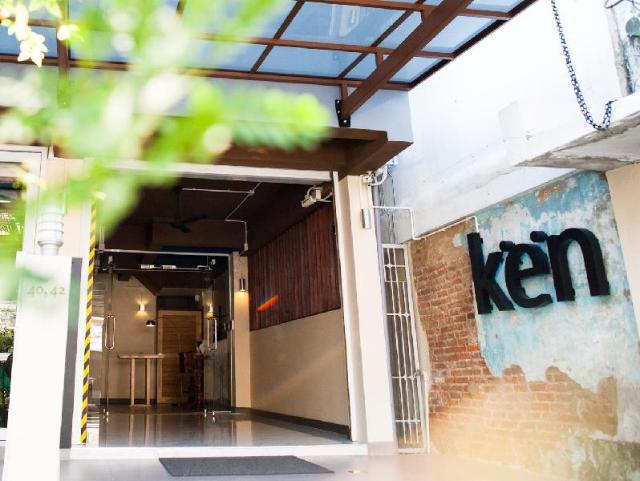 เคนโคซี่ แอคคอมโมเดชั่น – KENCOZY accommodation