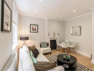 Mayfair High Street Kensington Apartments