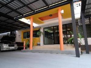 Silpsuvarnabhumi Apartment