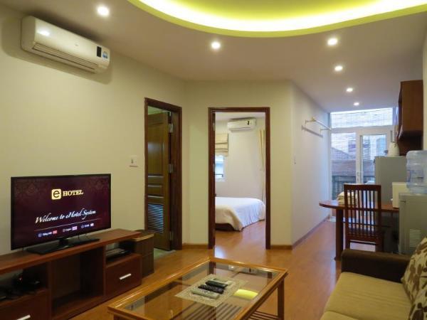 Palmo Hotel & Apartment 1 Hanoi