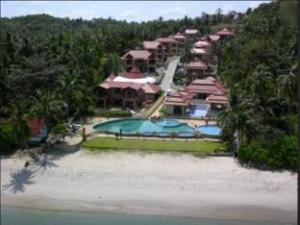 4 Bedroom Sea View Villa - TG48