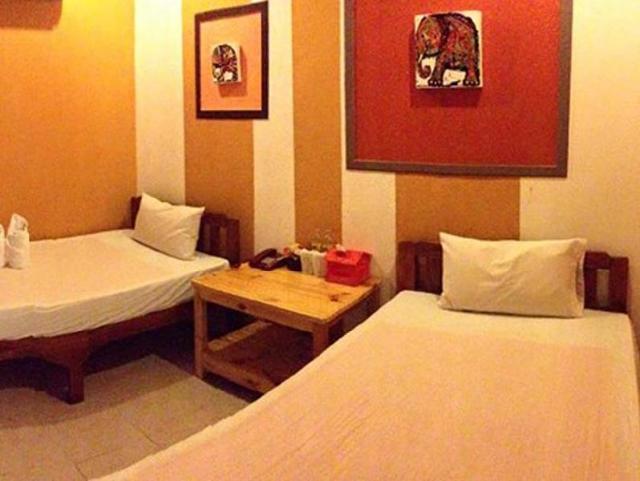 โรงแรมช้าง – Chang Hotel