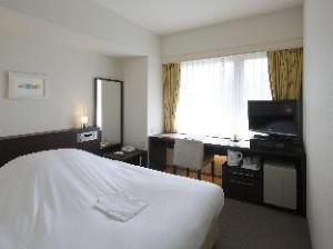 關於靜岡花園廣場飯店 (Hotel Garden Square Shizuoka)