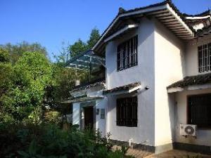 Hangzhou Xiangge Jinsha Hongmu Villa