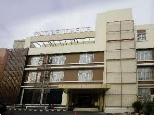 IPB Hotel And Convention Center