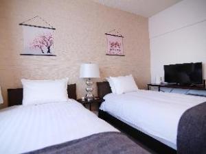 Neat & Comfort Flat in Roppongi B12