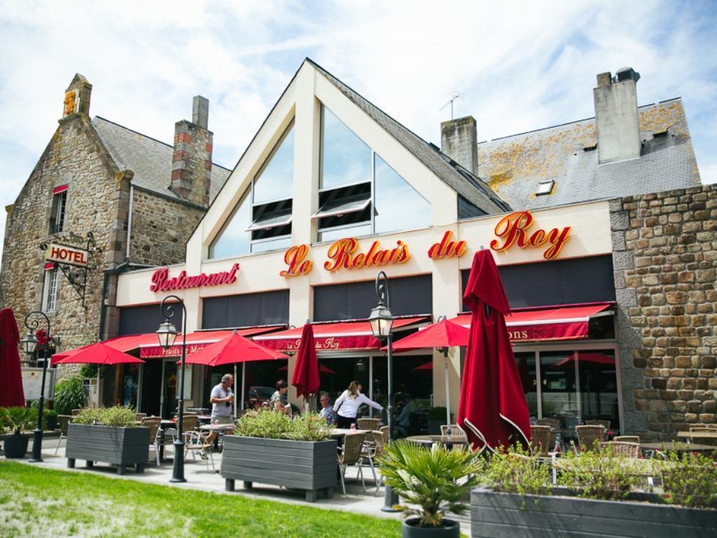 Hotel le Relais du Roy