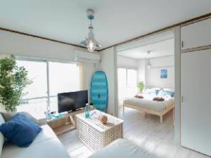 Namba Soleil Shinsaibashi Beach House