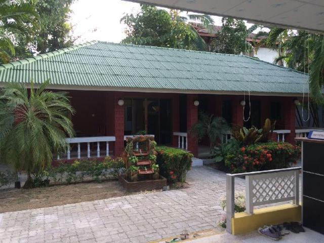 เขาหลัก ตัสนีม รีสอร์ต – Khaolak Tusneem Resort