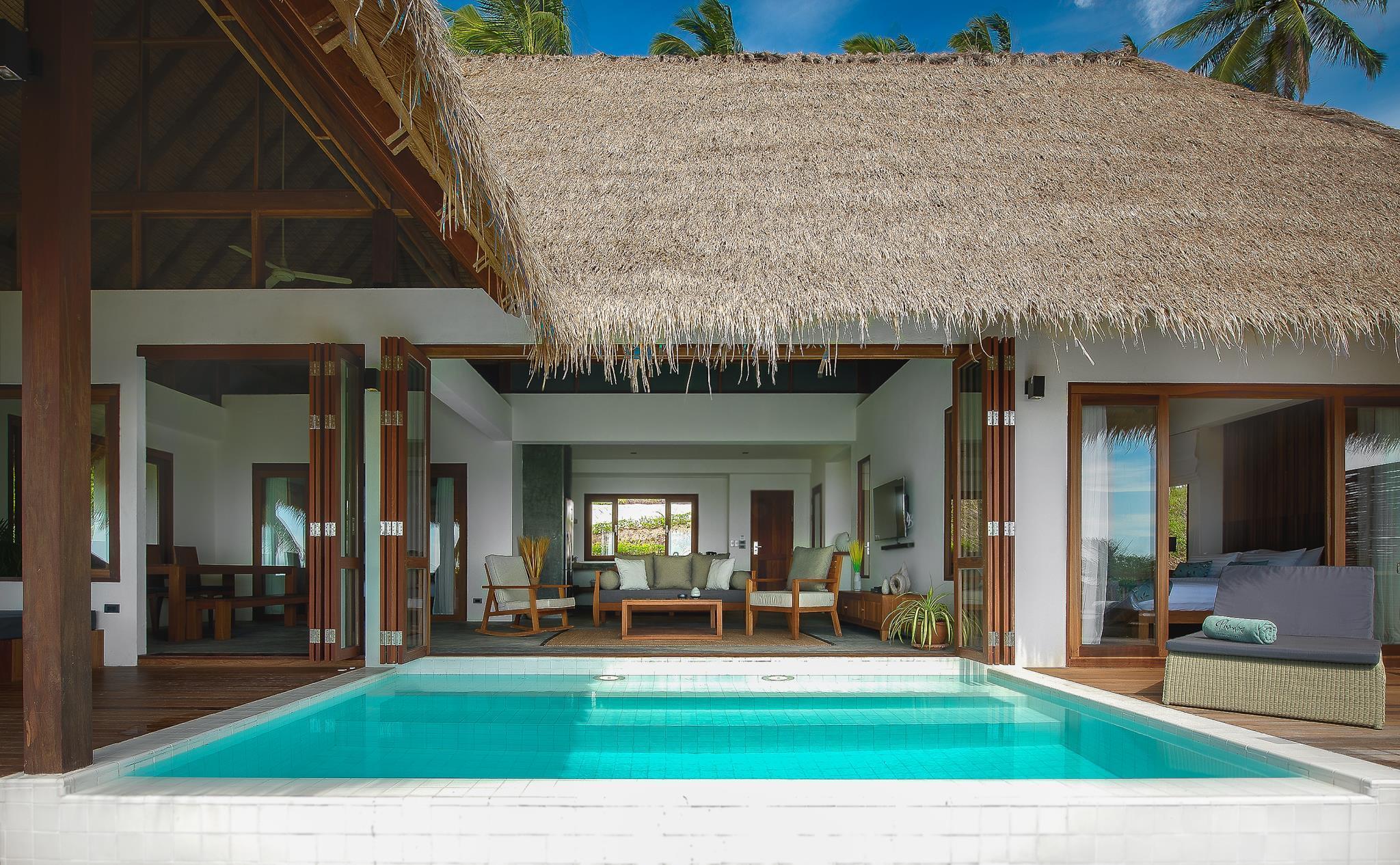 Phandara Luxury Pool Villas Phandara Luxury Pool Villas