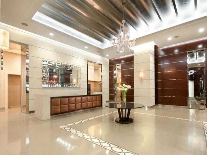 Central Park Upper West Side Luxury 1 Bedroom Suite