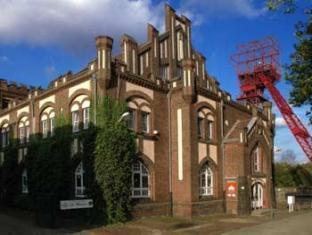 Alte Lohnhalle Kultur  Und Tagungshotel