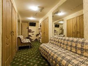 Winterfell on Arbat Hotel