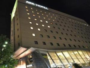 APA Hotel Owari Ichinomiya Eki-mae