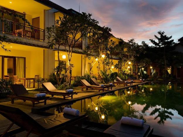 Sapodilla Ubud Hotel