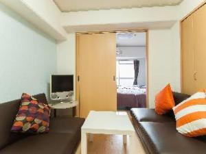 MI 1 Bedroom Western Style Apartment in Sakuragawa Namba No 2