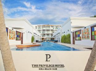 The Privilege Hotel Ezra Beach Club