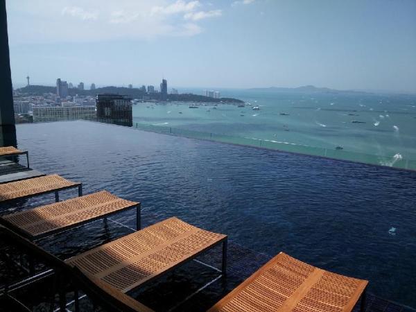 Centric Sea by Q Pattaya