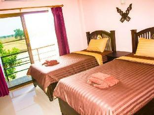 ランナー ガーデン リゾート スコータイ Lanna Garden Resort Sukhothai