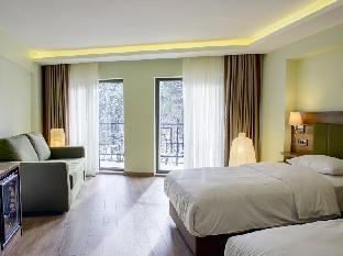 Numi Hotel