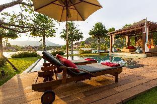 Dasiri Exceptional Lakefront Villa