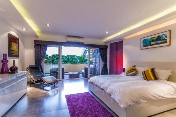 Dasiri Beach Apartment PREMIUM Pattaya