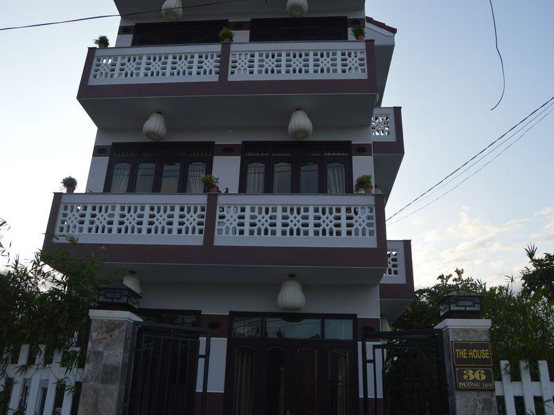 The House 36 Homestay