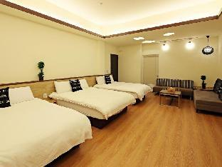 Фото отеля Yilan Happiness Inn