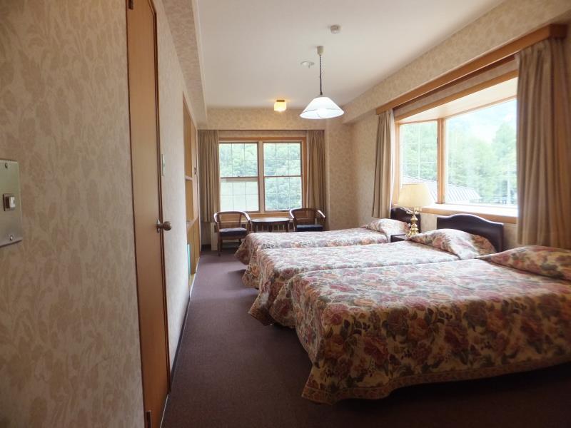 Naeba Springs Hotel