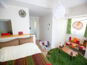 ES7 - 1 Bedroom Apartment In Ikebukuro