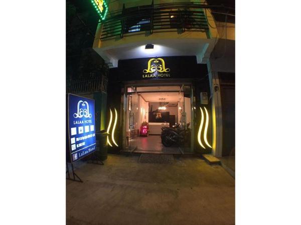 LALAA Hotel Ho Chi Minh City