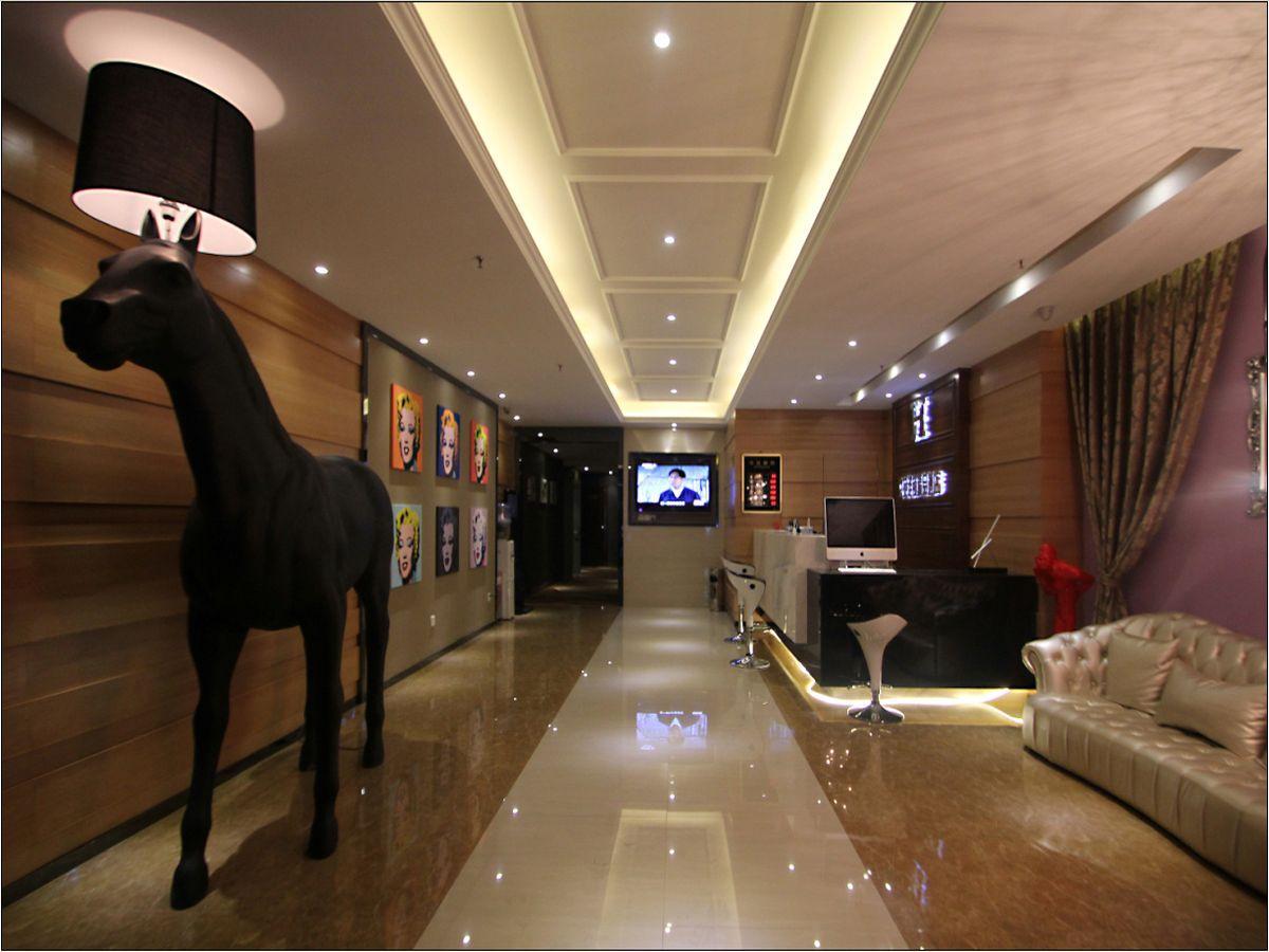 Jing Yuan Boutique Hotel Chain