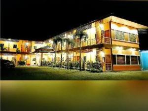 Rodsarin Garden Hotel