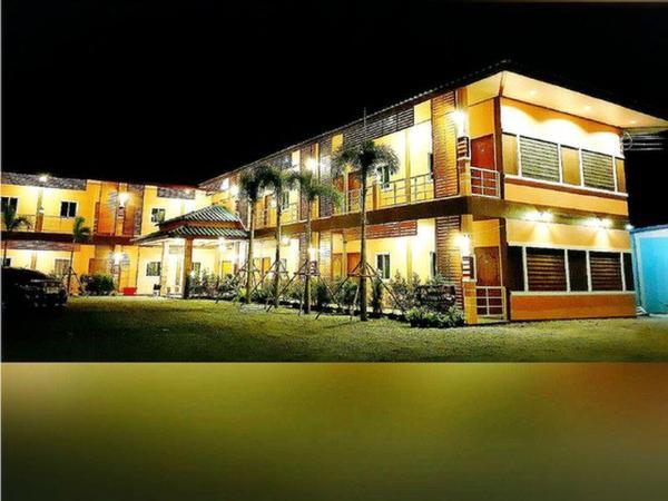 Rodsarin Garden Hotel Khao Yai